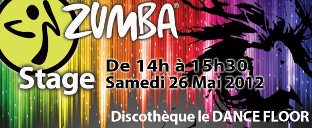stage zumba discothèque dancefloor aucamville