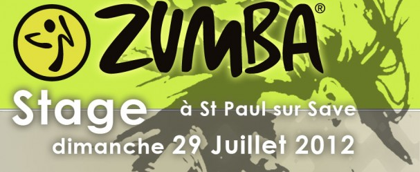zumba saint paul sur save