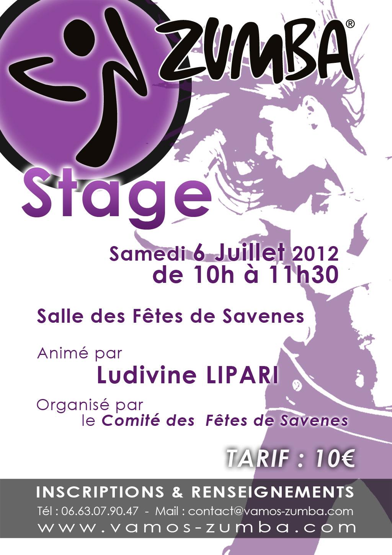 stage savenes