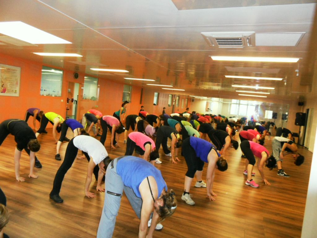 stage zumba le samedi 8 fevrier 2014 a montaudran photos cours zumba toulouse vamos. Black Bedroom Furniture Sets. Home Design Ideas